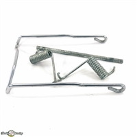 Puch Maxi Moped Sport Book Rack Spring