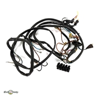 1976 Puch Maxi Moped Wiring Harness