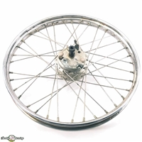 JC Penney Pinto Moped Front Wheel