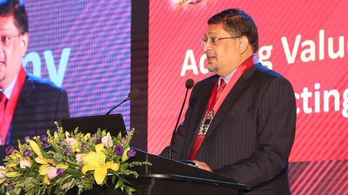 Manil Jayesinghe takes over the reins of CA Sri Lanka | Sunday Observer
