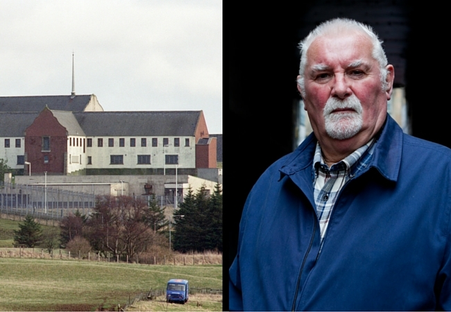 Inside Carstairs Shocking Secrets Of Notorious