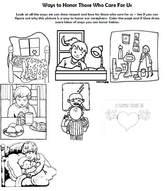 Grade 3-4 Winter Year 1 Exodus & The 10 Commandments