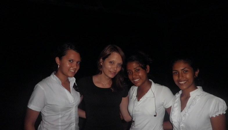 Abortloven i Nicaragua.