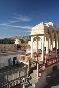 Stairway to Heaven _ Jaipur