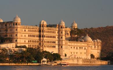 Mahraja palace