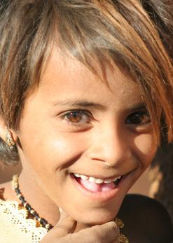 Udaipur girl