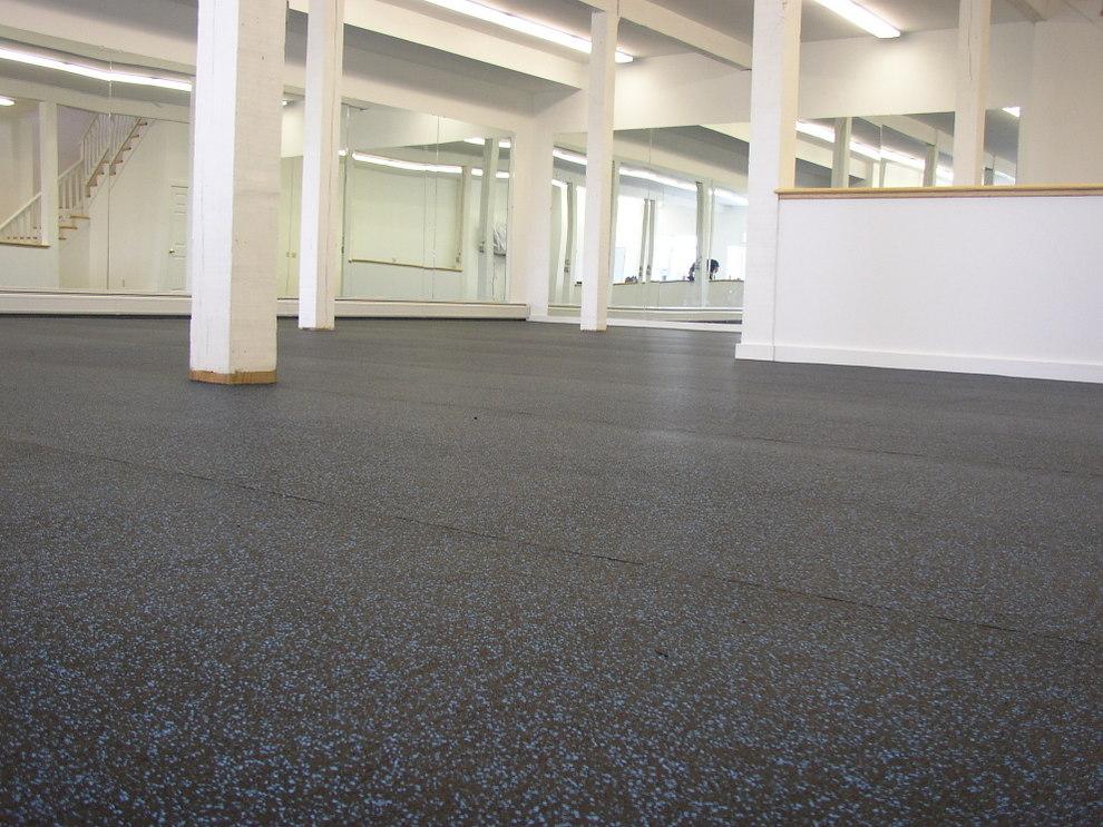 Garage Floor Ideas Efficient  Affordable