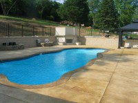 Sundek of Washington experts in concrete pool deck coatings