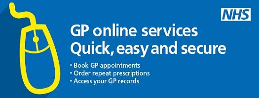 GP online services - North Tyneside CCG