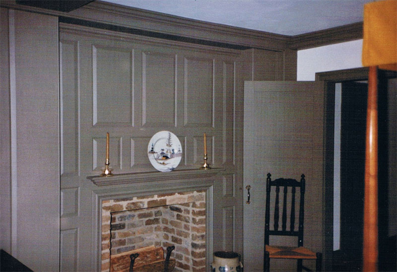 Authentic Colonial Mantels  Fireplaces by Sunderland Period Homes
