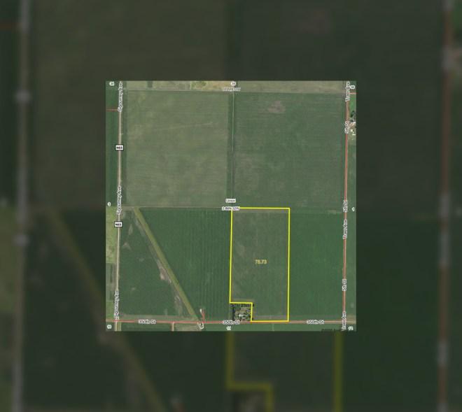 Schreiber Farm