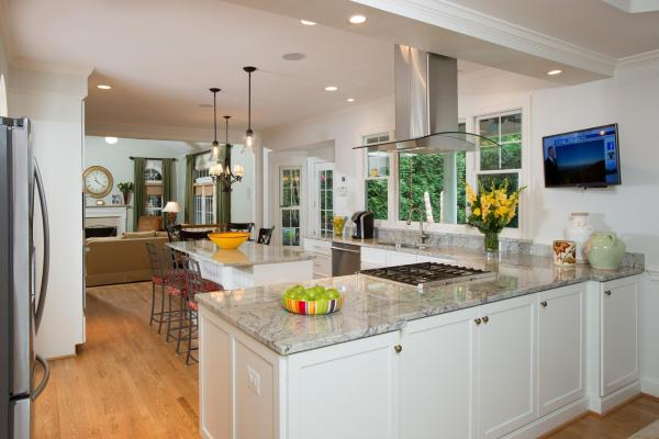 Home Remodeling in Alexandria Virginia