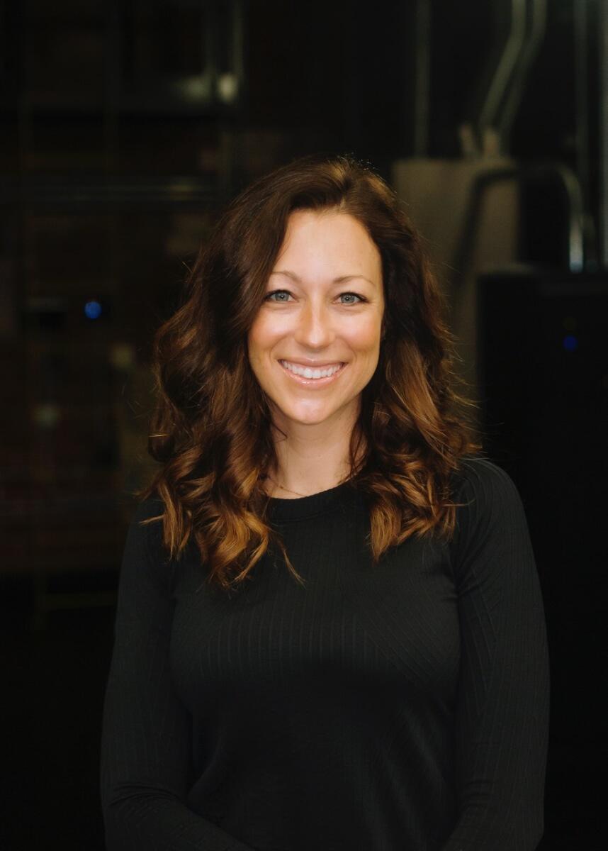 Kristin Briggs