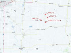 ALL TRACTS MAP