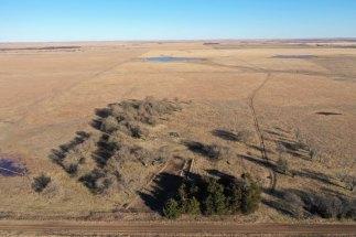Butler County Flint Hills Ranch, Latham Kansas