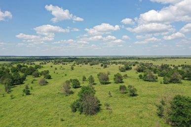 Premier Elk County, Kansas Ranch