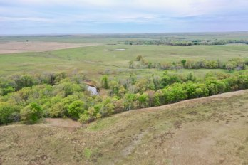 480 Acres, Greenwood County Ranch Land For Sale