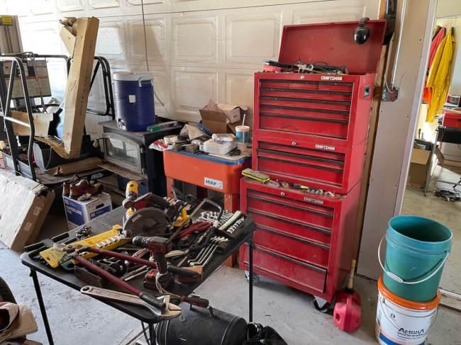 Gard - Sterling KS Auction April 30 - 1 of 214