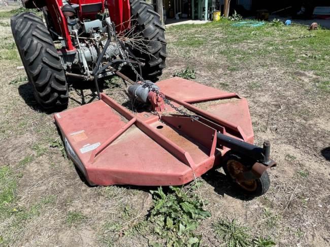 Gard - Sterling KS Auction April 30 - 119 of 214