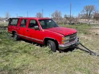 Gard - Sterling KS Auction April 30 - 141 of 214