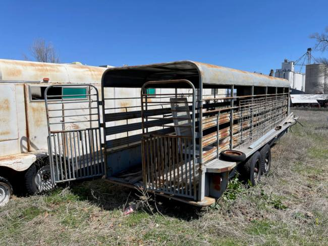 Gard - Sterling KS Auction April 30 - 171 of 214