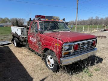 Gard - Sterling KS Auction April 30 - 198 of 214