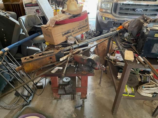 Gard - Sterling KS Auction April 30 - 23 of 214
