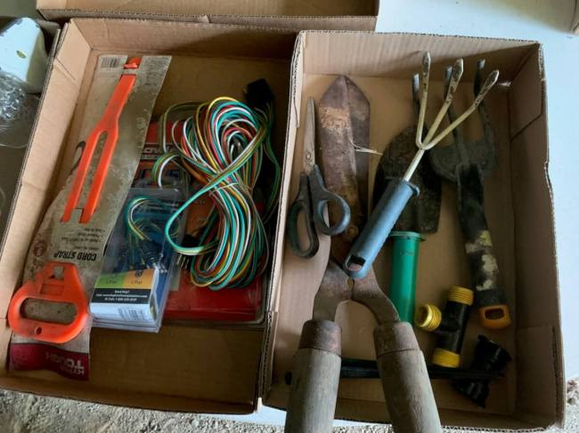 Guns, Antiques, Tools, ATV Auction - 119 of 178