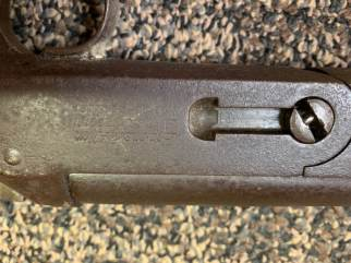 Guns, Antiques, Tools, ATV Auction - 170 of 178