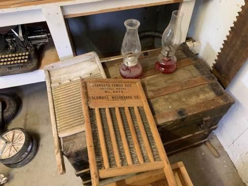 Guns, Antiques, Tools, ATV Auction - 41 of 178