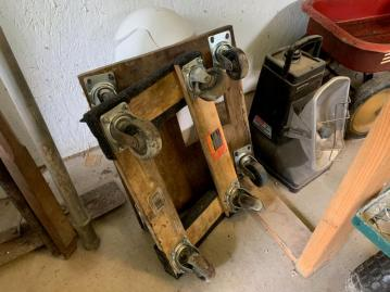 Guns, Antiques, Tools, ATV Auction - 63 of 178