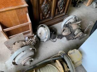 Guns, Antiques, Tools, ATV Auction - 86 of 178