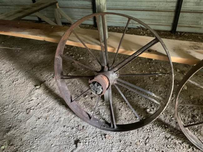 Guns, Antiques, Tools, ATV Auction - 98 of 178