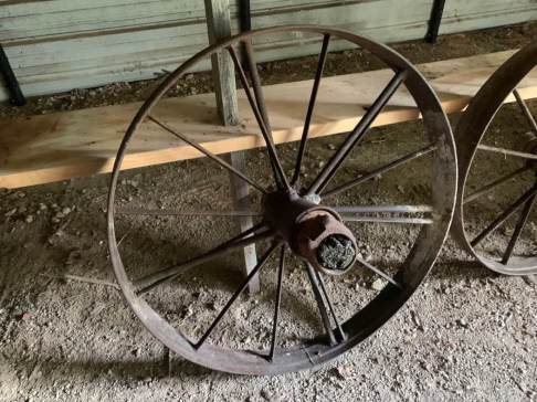 Guns, Antiques, Tools, ATV Auction - 99 of 178