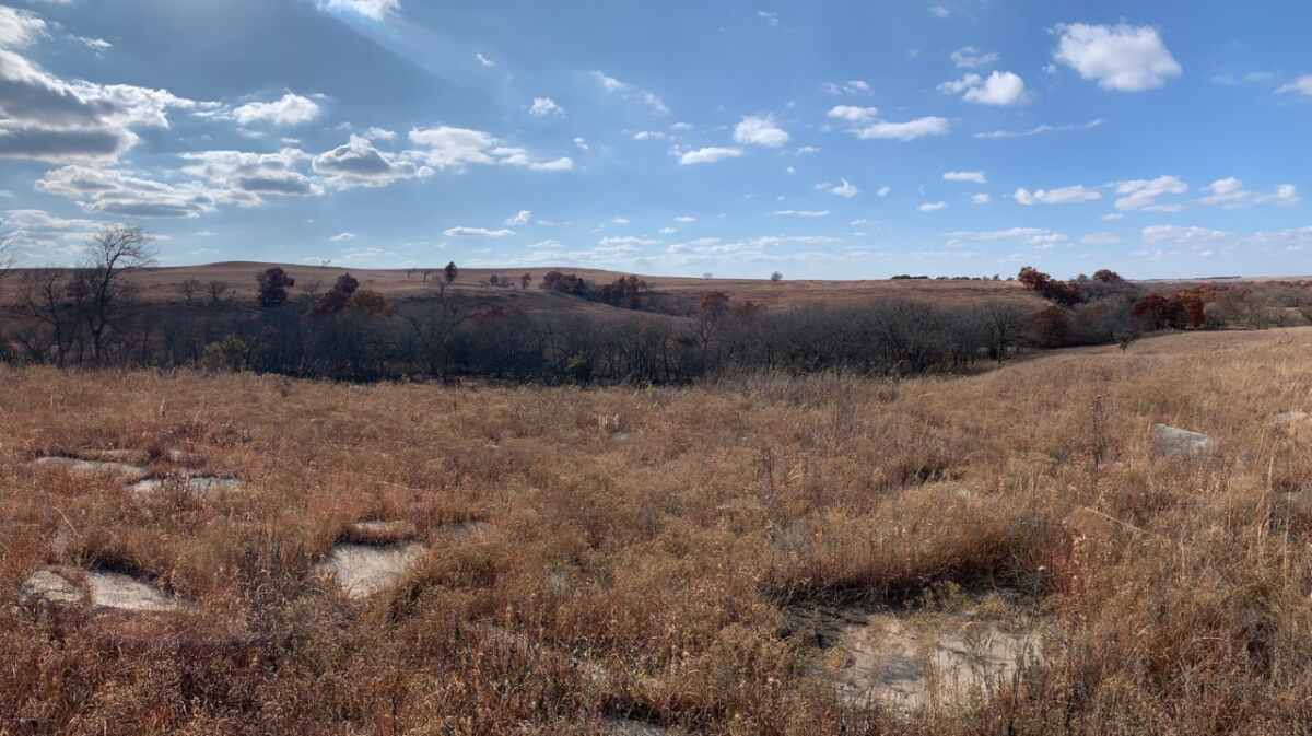 Cowley County Kansas Land For Sale
