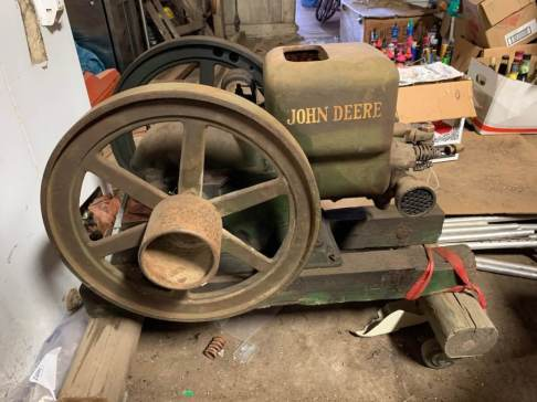Markel Auction - 184 of 220