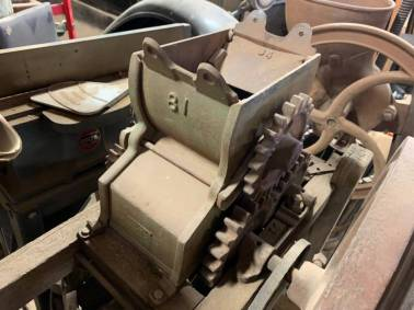 Markel Auction - 189 of 220