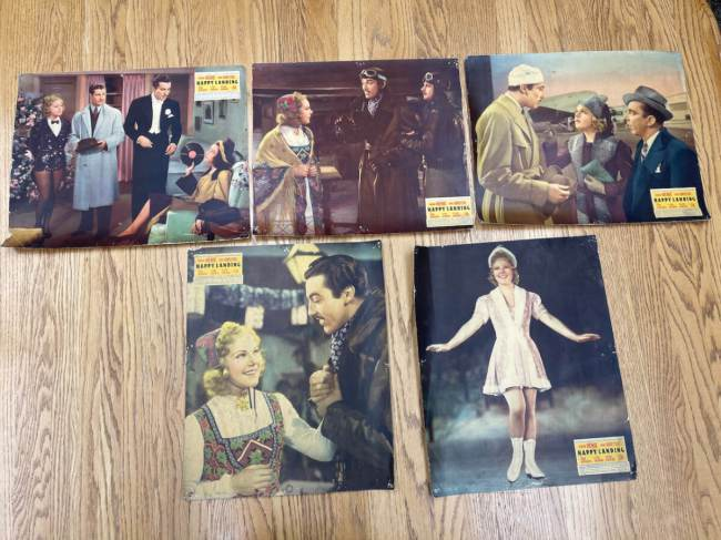 Movie Poster Auction #3 - 115 of 195
