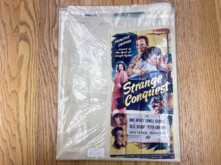 Movie Poster Auction #3 - 116 of 195