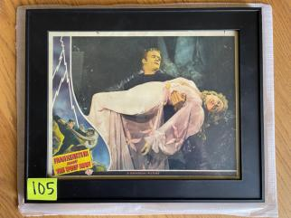 Movie Poster Auction #3 - 172 of 195