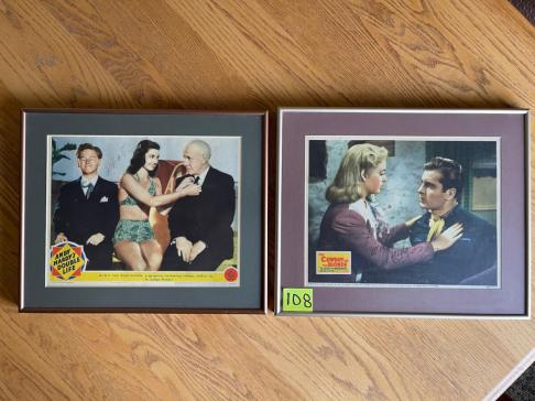 Movie Poster Auction #3 - 175 of 195