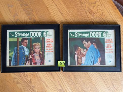 Movie Poster Auction #3 - 176 of 195