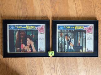 Movie Poster Auction #3 - 178 of 195