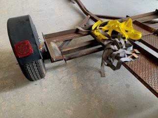 Part 2 Guns, Antiques, Tool, ATV Auction - 3 of 35