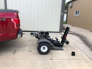 Part 2 Guns, Antiques, Tool, ATV Auction - 35 of 35