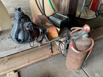 TOOL, ANTIQUES, COLLECTIBLES AUGUST 2020 - 37 of 59