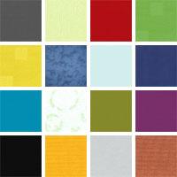 Stoffe Und Farben Der Balkonbespannung