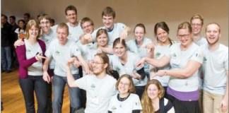 iGEM-holdet 2010