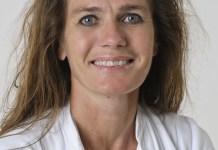 Professor Vibeke Rasch