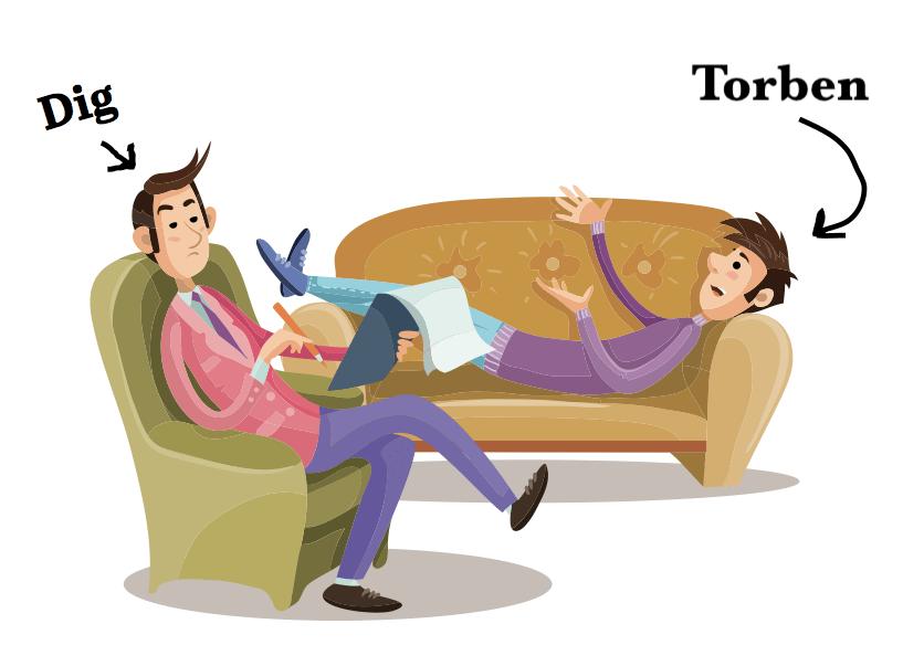 Hvad fejler Torben?